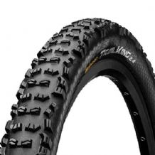 CONTINENTAL TRAIL KING II PUREGRIP TUBELESS READY MTB TYRE - 27.5 X 2.2/2.4